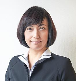 代表取締役 岩本由起子の写真