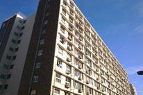 公営住宅、福祉施設のイメージ写真