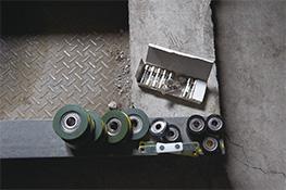 修理部品のイメージ写真