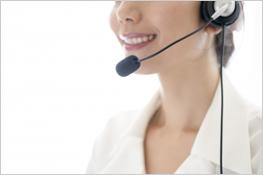 非常時直接通話サービスのイメージ写真